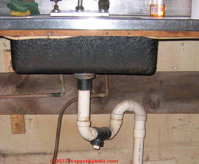 Plumbing Interceptors Plumbing Trap Materials Plastic Metal Plumbing Trap Interceptor Types