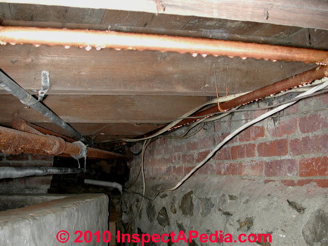 Copper Vs Plastic Pipes In Buildings Which Is Better