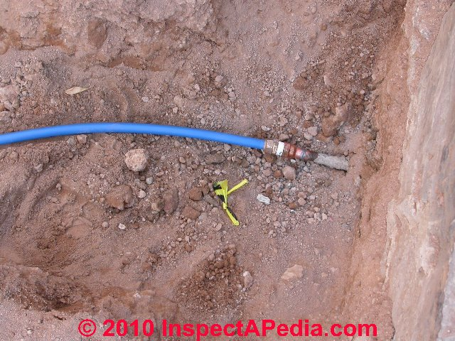 Copper vs plastic pipes in buildings which is better for Plastic vs copper water pipes