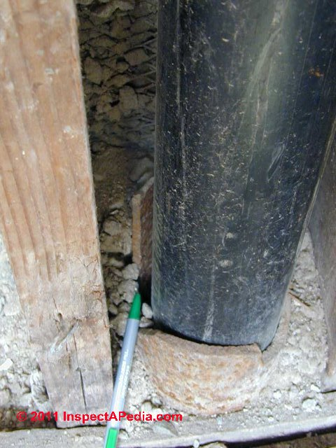 How To Test For & Trace Sewer Gas Smells And Septic Tank
