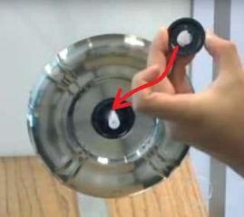 How To Adust Plumbing Fixture Hot Water Temperature