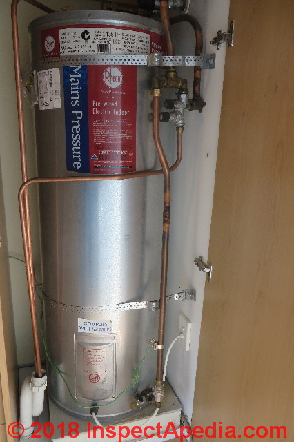 Rheem Water Heater Age Serial Number Decoder Rheem Water Heater