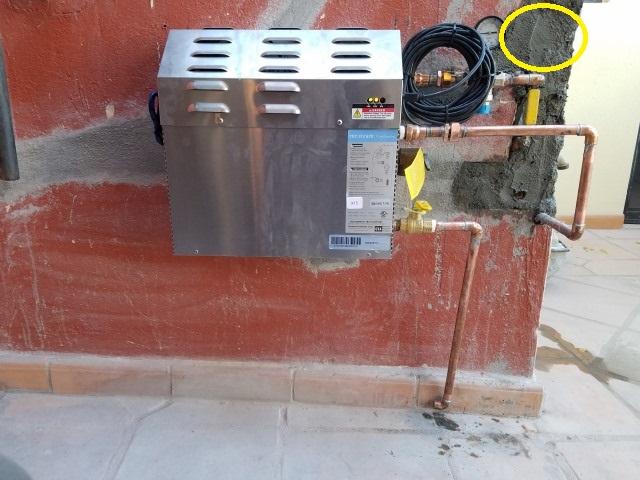 Steambath Generator Diagnosis & Repair on standby generator wiring diagram, kohler steam generator parts, kohler steam generator installation, generator transfer switch wiring diagram, kohler steam generator manual,