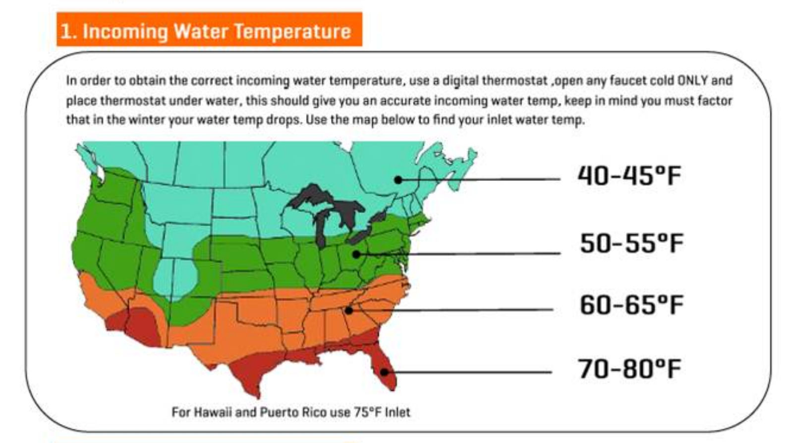 Hot Water Temperature Adjustment How To Set Hot Water Heater Temperature