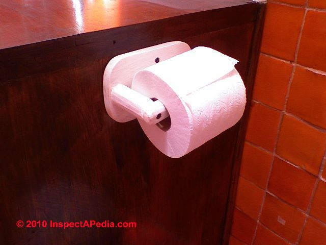 Toilet Paper choices - what kind of toilet tissue is best in a ...
