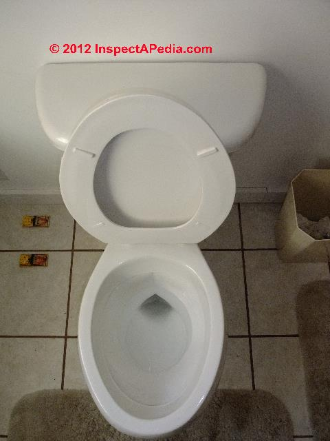 church brand toilet seat.  Church Toilet Seat C D Friedman Encyclopedia Of Toilets Identify The Kind Brand Toilet