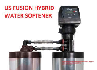 Water Softener Manuals Free Downloadfs All Brands
