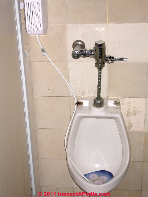 Automatic Toilet Bowl Cleaner