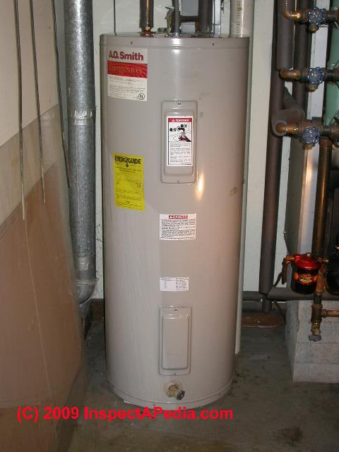 Electric Water Heater Diagnosis Top 16 Steps To