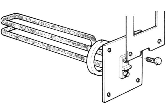 Electric Water Heater Heating Element Replacement Procedure