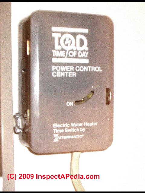 Water_Heater_Timer007 DJFs electric water heater diagnosis top 16 steps to electric hot  at soozxer.org