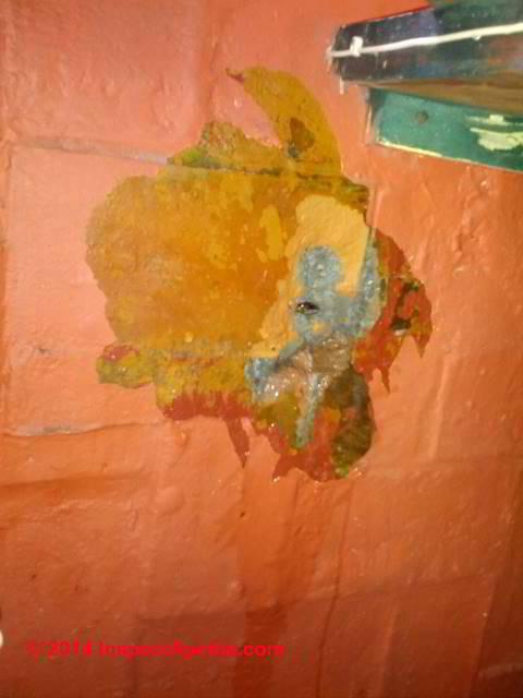 Fix Leaky Pipes In Buildings Emergency Amp Other Repair