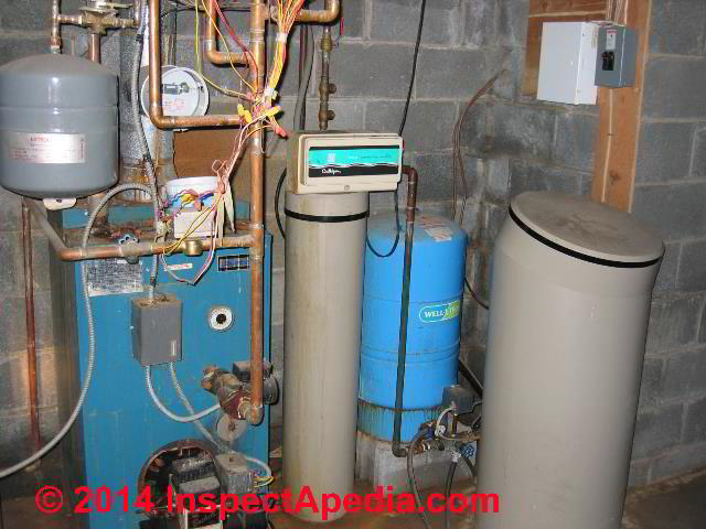 Water Softener Identification How To Identify The Brand