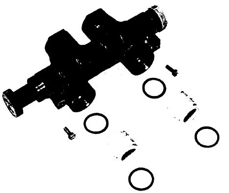 Water Softener Bypass Valve Operation Repair Guide