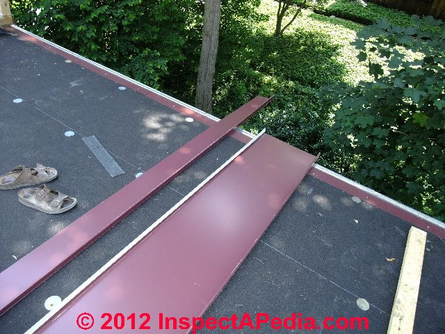 Roofing Paper Amp Install Your Shingles It Can Help