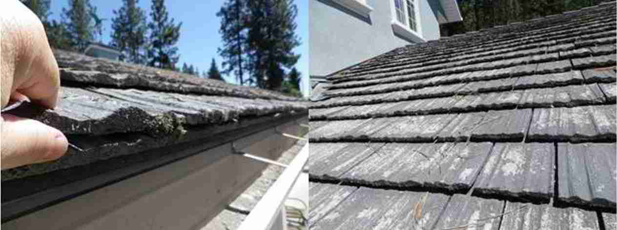 American Cemwood Roof Shake Litigation How To File A