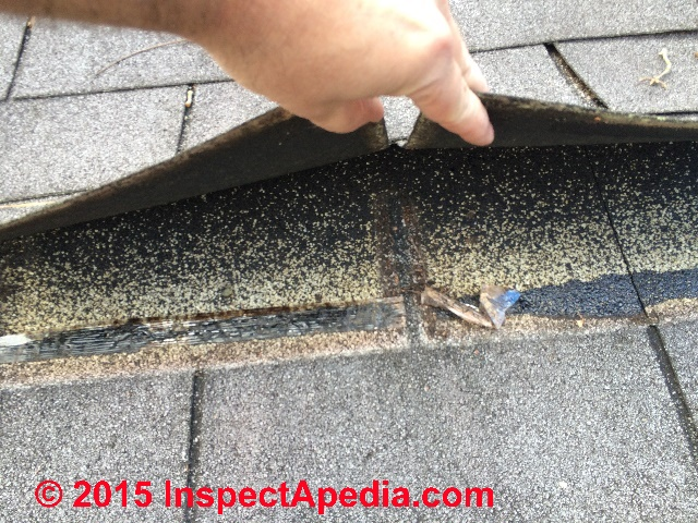 My Roof Is Asphalt Shingled But I Think It Was Done Wrong.? 3