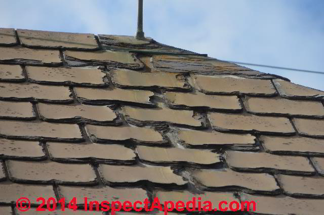 Masonite Woodruf Fiberboard Roof Tiles Shingle Claim