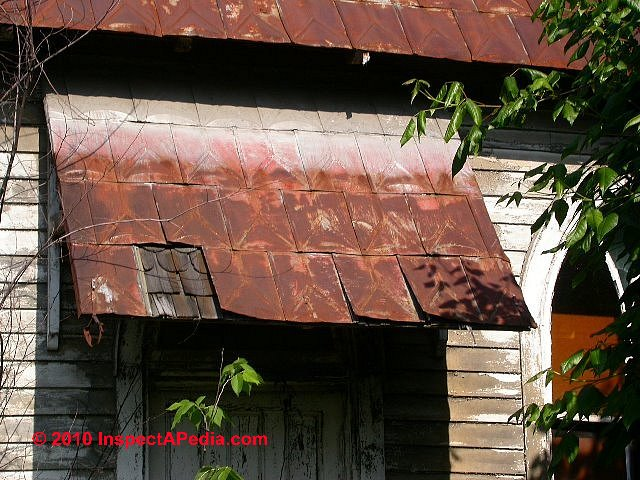 Metal Roofing Products Metal Roofing Materials
