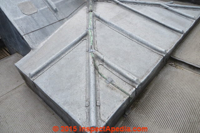 Lead Roofing Products Lead Roofing Materials Lead