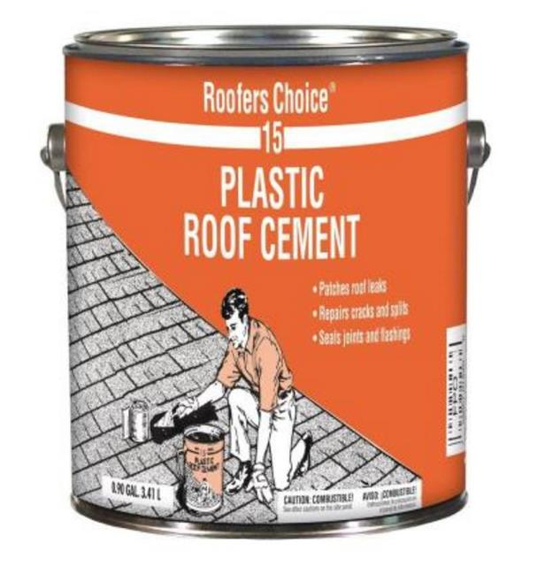 Roof Repair Using Roof Sealants Mastics Coatings
