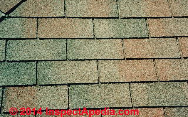 Roof Shingle Exposure Standards Definition Of Shingle