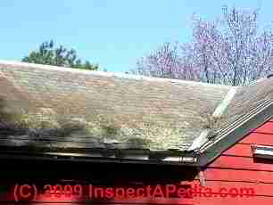 Slate Roof Inspection When To Replace A Slate Roof