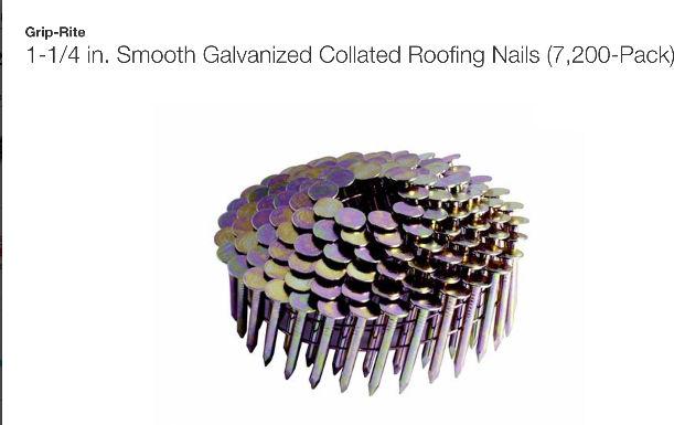 Asphalt Roofing Shingle Nail Types Asphalt Shingle Nail