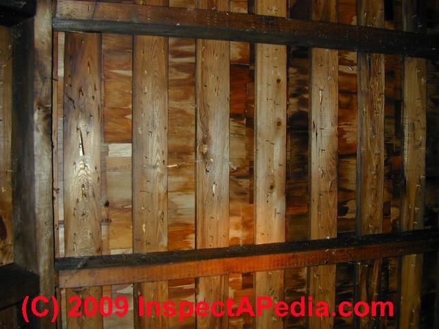 Wood Shingles vs Shakes Shingle or Wood Shake Roof