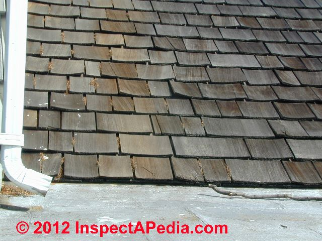 Re Roofing Or Roof Overs With Wood Roof Shingles Amp Shakes