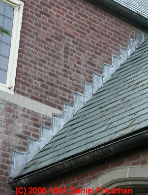 Do All Roofs Need Flashing Where Wall Meets Roof On Lower