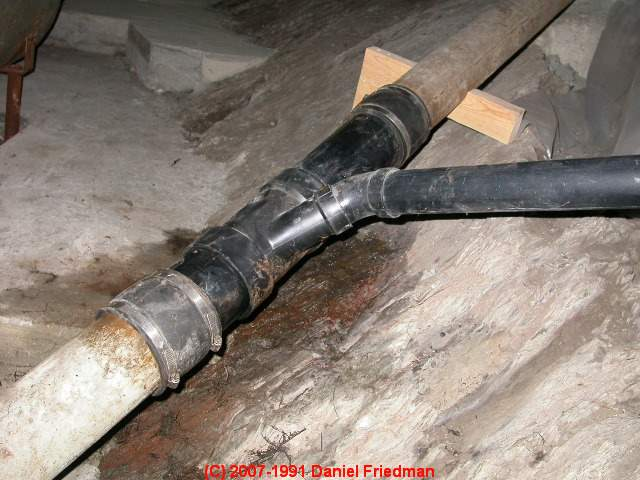 Drainpipe Odors How To Diagnose Septic Or Sewer Odors