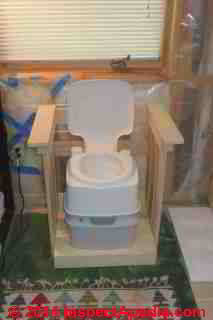 Guide To Portable Chemical Toilets How To Use Clean