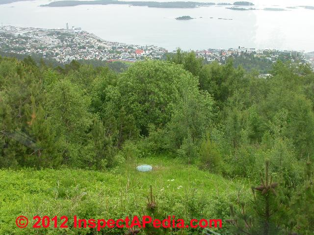 How to find the septic tank step by step septic tank cover molde norway c d friedman fandeluxe Images