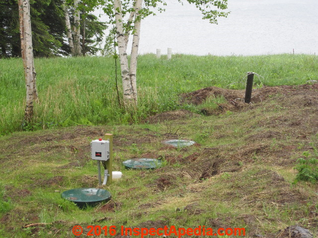 Peat Bed Filter Septics How To Use Peat As A Septic Media