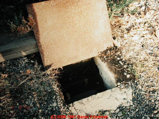 Septic smells & contamination from a neighbor: Problems with