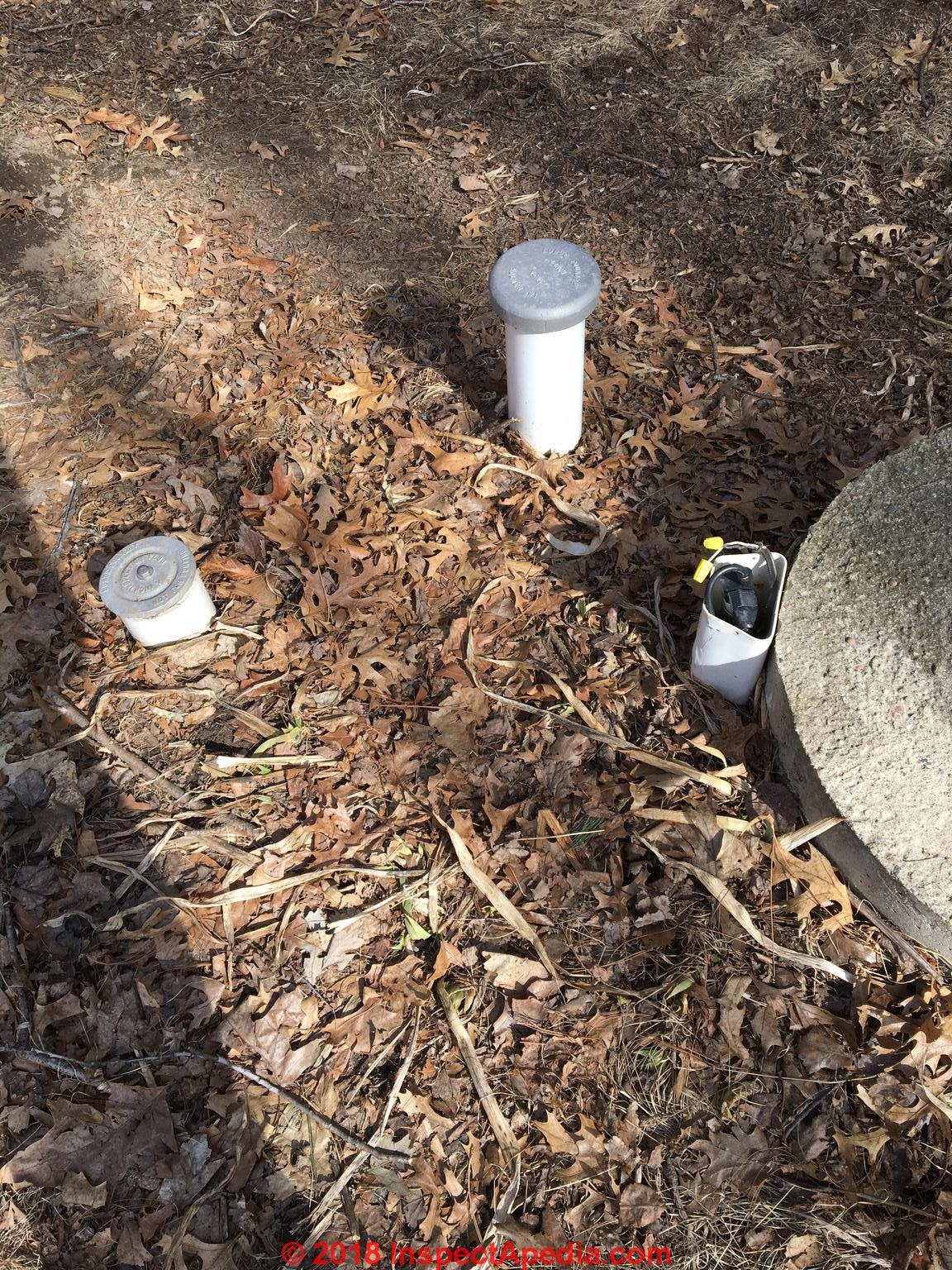 how to find covers for septic tank