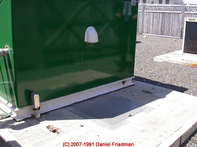 Guide To Septic Sewage Ontent Sewage Pumping Stations