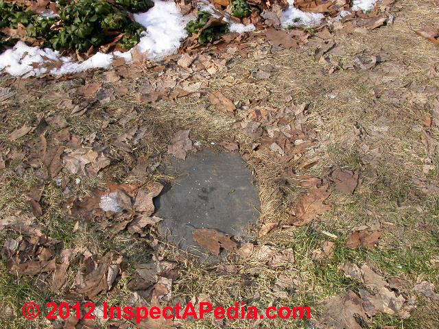 How to Find The Septic Tank - step by step