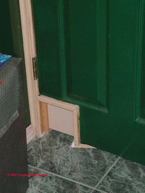 Cat Door (C) Daniel Friedman