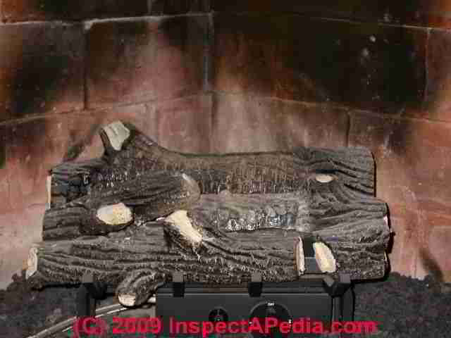 Artificial Logs For Gas Fireplace Logs For Fireplace Neiltortorella