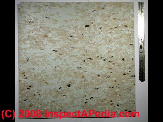 Photo Guide To Montgomery Ward Vinyl Asbestos Floor Tiles 1900 1986
