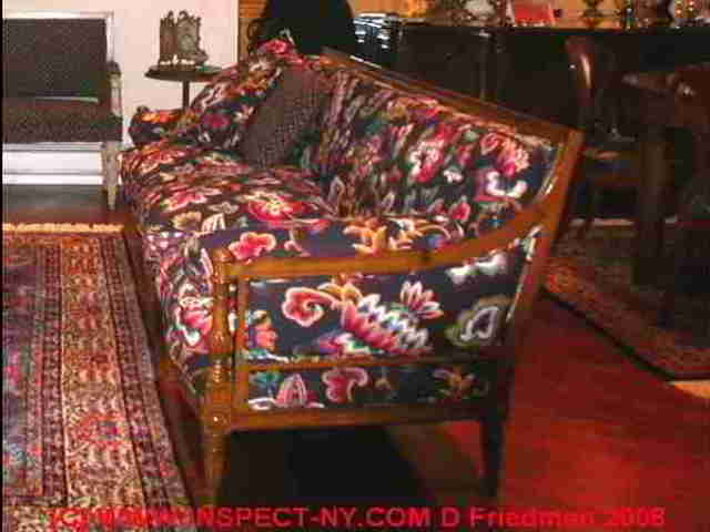 Enjoyable Itchy Fabrics Or Itchy Furniture Twenty Questions And Machost Co Dining Chair Design Ideas Machostcouk
