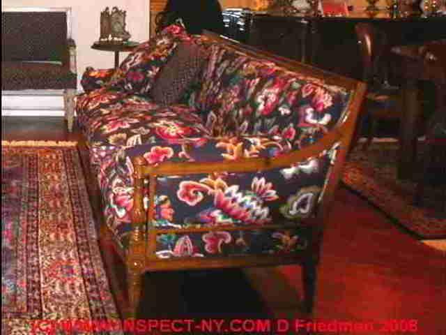 How To Diagnose Itchy Fabrics U0026 Furniture
