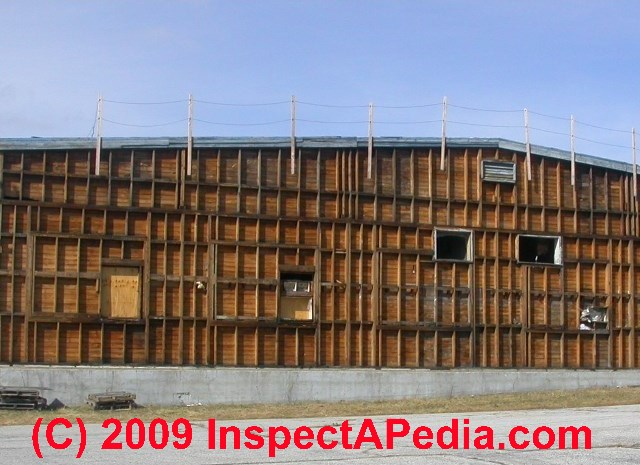 Building framing size spacing a home inspection guide for House framing 101