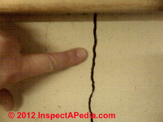 How To Repair Cracks In Poured Concrete Slabs