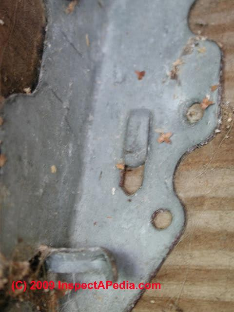 Deck Construction Defects Lead To Deck Collapse Catastrophe