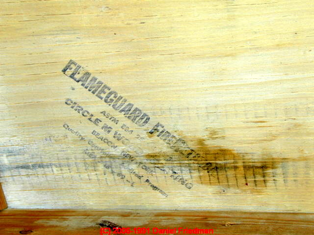 Fire Resistant Plywood : Fire retardant plywood frt resistant