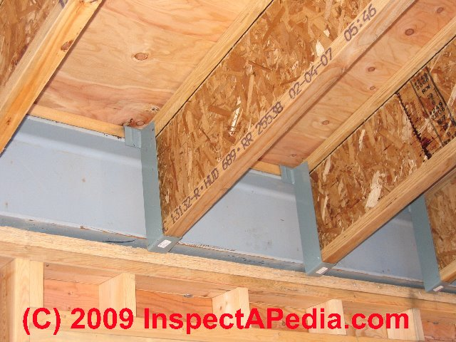 Building Framing Size & Spacing - A Home Inspection Guide to ... on mobile home floor replacement, mobile home beams, mobile home floor repair instruction, mobile home vapor barrier, mobile home shingles, mobile home framing, mobile home floor construction, mobile home footing, mobile home cement, mobile home floor duct, mobile home floor cross section, mobile home drywall, mobile home rim joist, mobile home water damage, mobile home insulation, mobile home park model cabin, mobile home walls, mobile home roof rafter, mobile home floor frame, mobile home floor design,