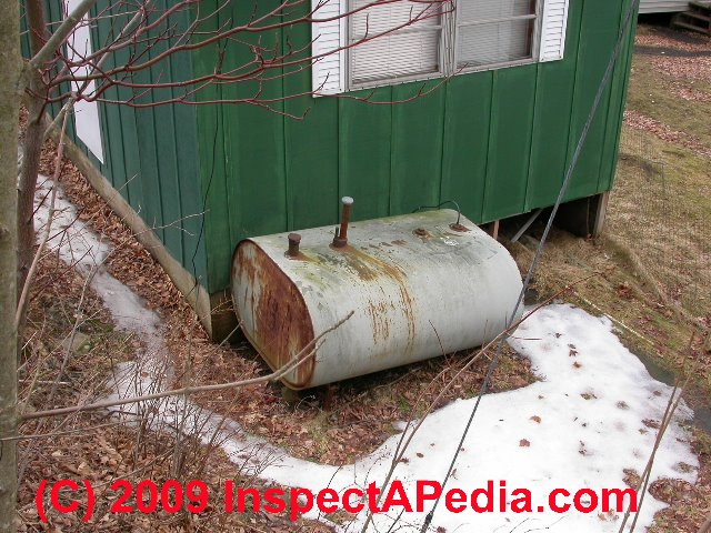 Mobile Home Plumbing Inspection Guide How To Inspect